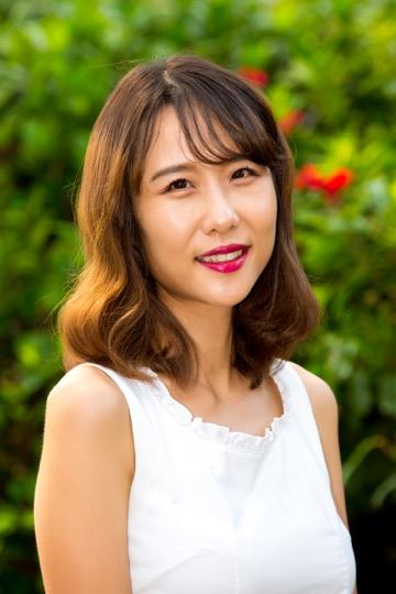 Keiko Kang Portrait