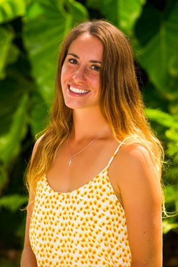 Megan Noonan Portrait